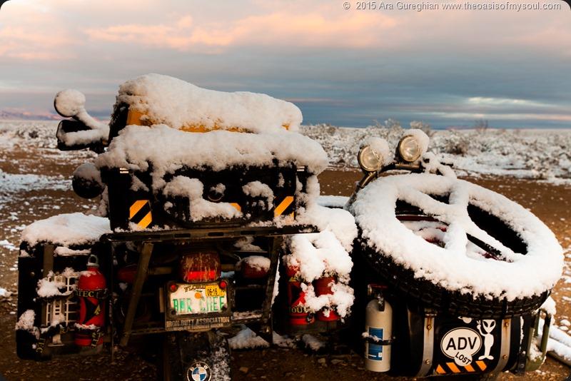 Snowy Desert-4 xxx
