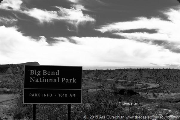 BBNP, Texas-2 xxx
