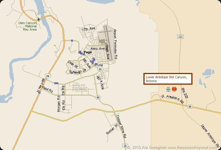 Map 43 50