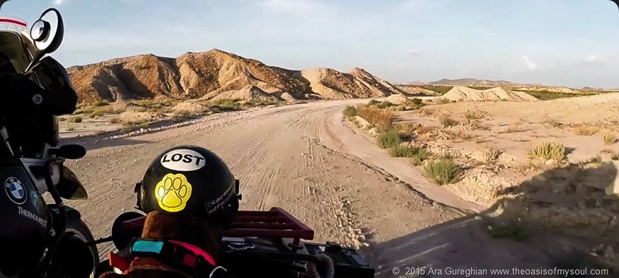 Agua Fria Road-5 xxx