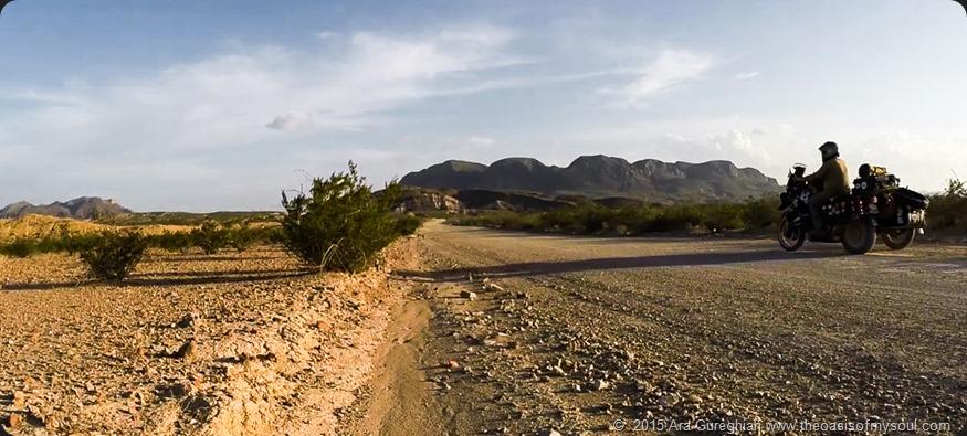 Agua Fria Road xxx