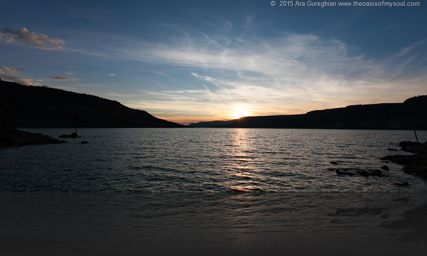 Blue Mesa Lake xxx