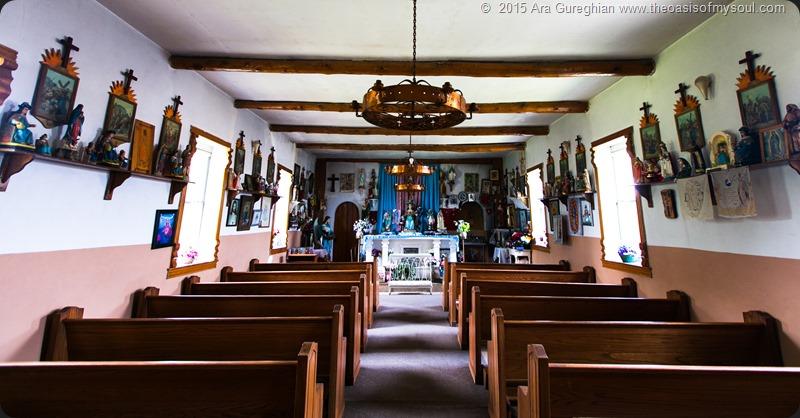 Chapel-5 x