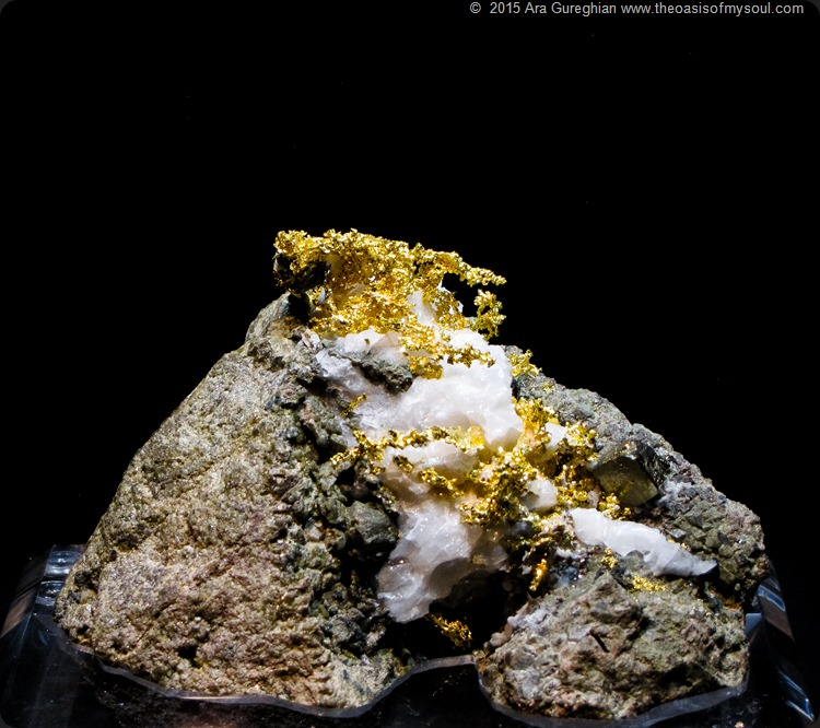 Mineral Treasures-10 x