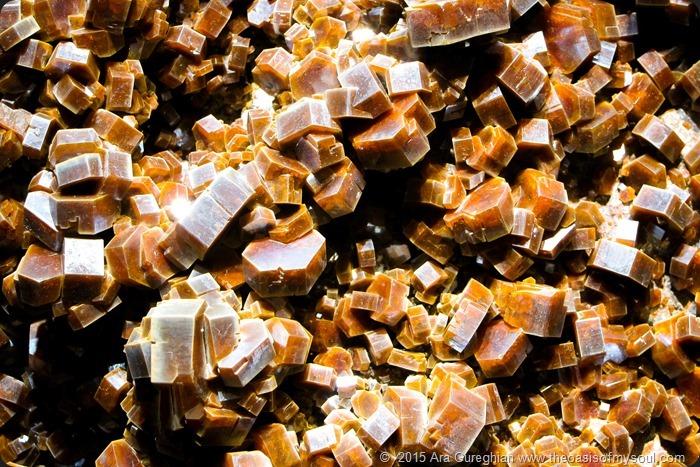 Mineral Treasures-42 x