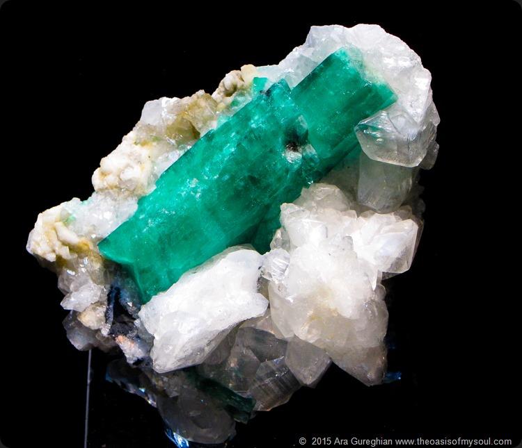 Mineral Treasures-5 x