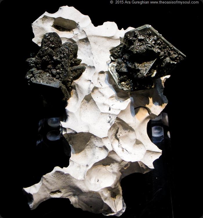 Mineral Treasures-8 x