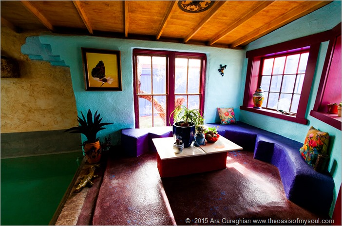 Eve's Garden, Bed and Breakfast, Marathon, Texas-14 x