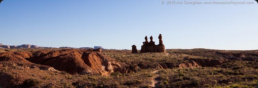 Goblins State Park [Utah]-8 xxx