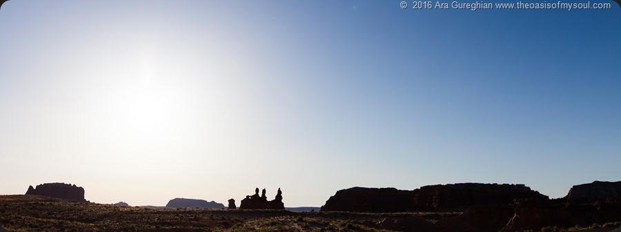 Goblins State Park [Utah] xxx