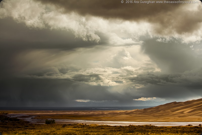 Sand Dunes National Monument [CO] xxx