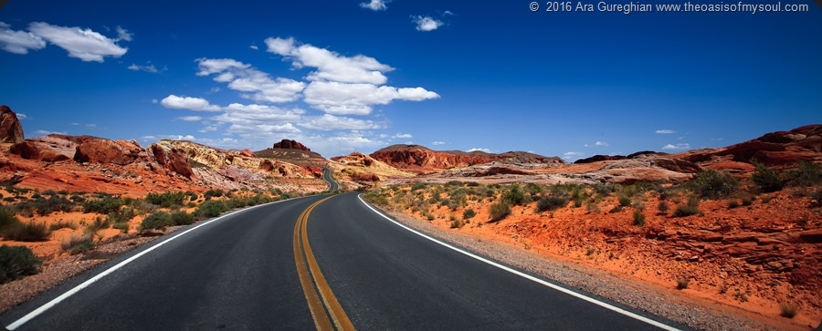 Valley of Fire 20