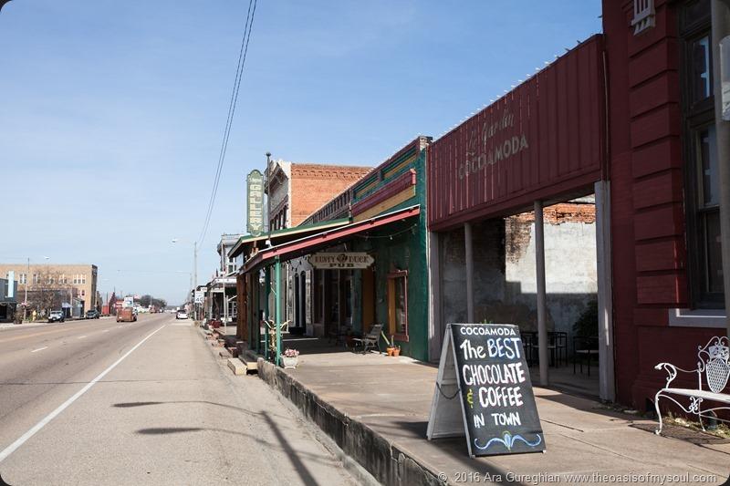 Calvert, Texas-13 x