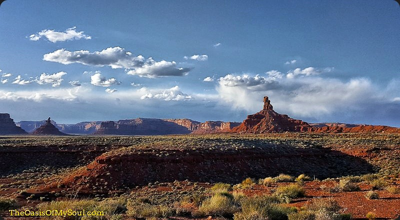 Southern Utah, Valley of the Gods, Moab, Bluf-13 xxx