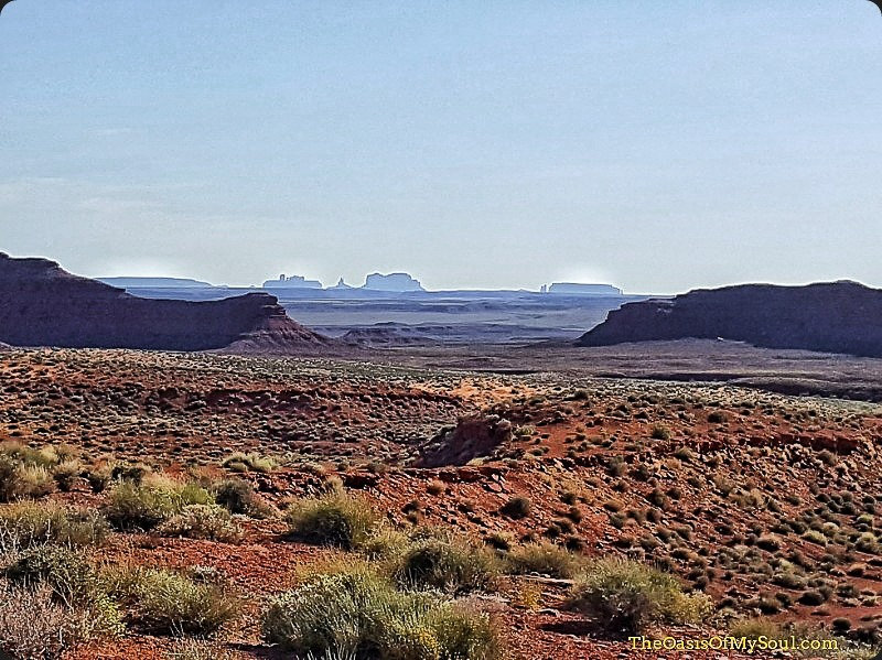 Southern Utah, Valley of the Gods, Moab, Bluf-3
