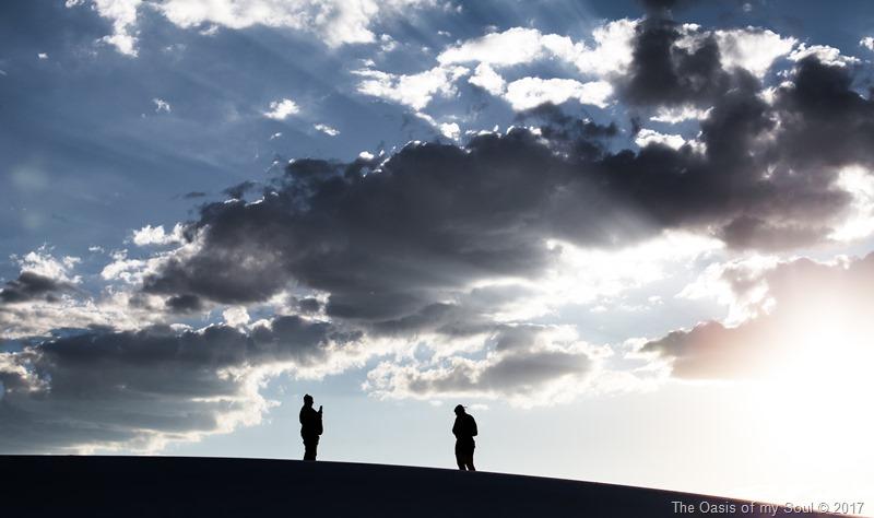 White Sand Dunes, NM-13