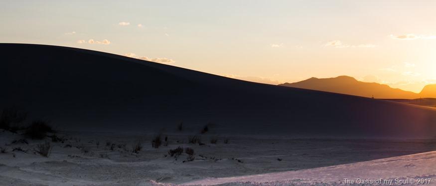 White Sand Dunes, NM-20 xxx