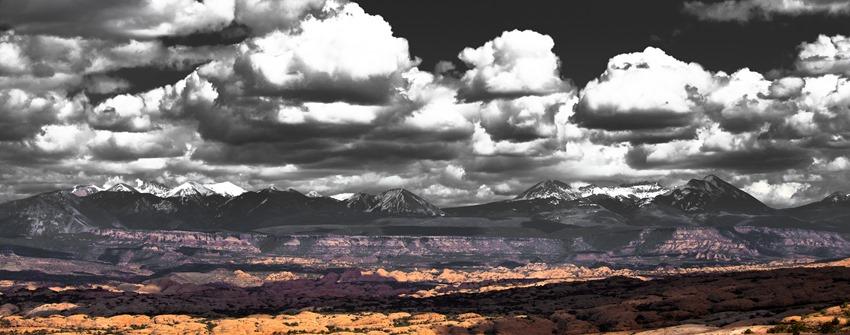 La Salle Mountains xxx OOO