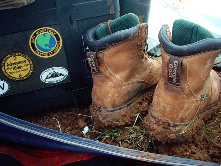 boots xxx